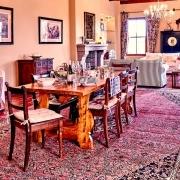 Doornbosch Gamelodge Selfcatering, Livingroom