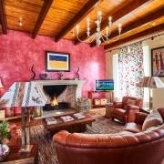 Livingroom Eland