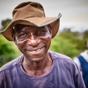 southafrican Gardener