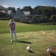 Golf in Südafrika