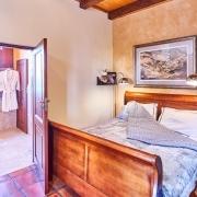 Bedroom Springbok Gamelodge