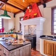 Kitchen Eland