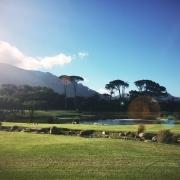 Golf Südafrika